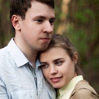 МиА2 :: Настя Панькова