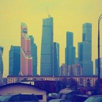 Город :: Tatiana