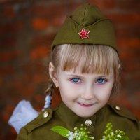 9 мая :: Иляна Назарова