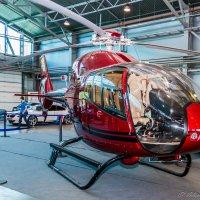 Вертолет нужен всем :: Валерий Смирнов