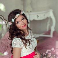 В ожидании... :: Анастасия Любимова