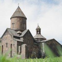 Сагмосаванк / Армения :: KanSky - Карен Чахалян