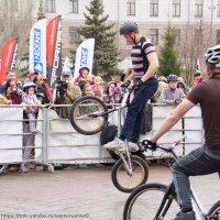 Открытие велосезона 2016 :: Рушан Газетдинов