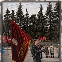 ПРОШЛОЕ НЕ ОТНЯТЬ ! :: Юрий Ефимов