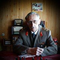 Полковнику никто не пишет.... :: Владимир Бровко