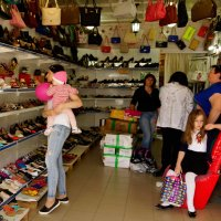 туфельки, сумочки... :: Наталия Сарана