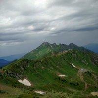 Кавказ :: Ирина