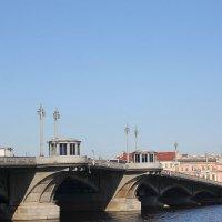 Наши мосты.... :: Tatiana Markova