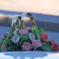 Свадебные символы... :: Tatiana Markova