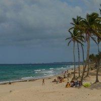 Чудо-остров! Вариант 2 (решил немного осветлить). Куба, недалеко от Гаваны. :: Юрий Поляков