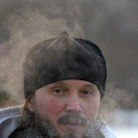 морозным утром. :: Владимир Батурин