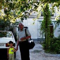 Сельбы 2008 г. :: imants_leopolds žīgurs