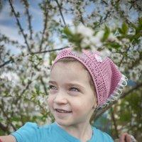 Эх, весна :: Антон Бабалян