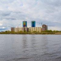 город строиться :: Света Кондрашова