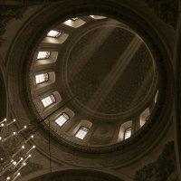 Божественный свет :: Евгеша Сафронова