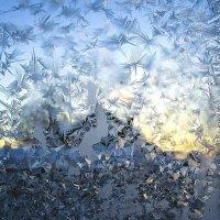 Мороз :: Елена Маркова
