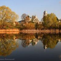 Никитский монастырь в Переславле Залесском :: ЭН КА