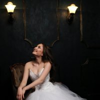 Алия :: Виолетта Костырина