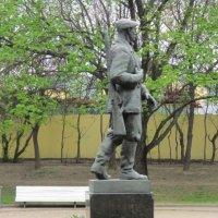 Октябрьские дни :: Дмитрий Никитин