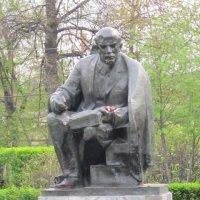Ленин на Пресне :: Дмитрий Никитин