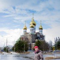 Девушка :: Ирина Кузина