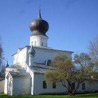 Церковь :: BoxerMak Mak
