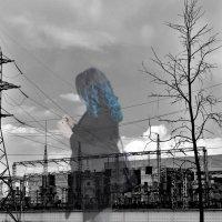 индустриальный неореализм :: Анастасия Алёшина