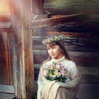 Карина :: Татьяна Сударева
