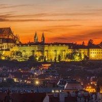 Прага :: Владимир Леликов