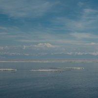 Байкал :: Константин Шабалин