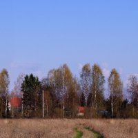 Граница :: Иван Миронов