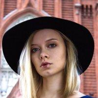 Катя :: Ekaterina Tumeneva