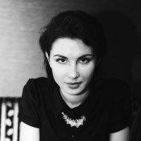 Портрет :: Евгений Андронов