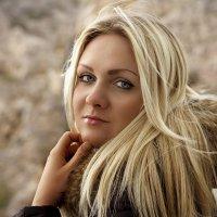 Моя дочь :: Olga Kudryashova