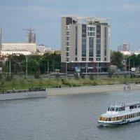 Краснодар, набережная :: Balakhnina Irina