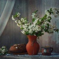 """Из серии """"О весне"""" :: Юлия Эйснер"""