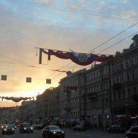 Праздничный Петербург :: ДС 13 Митя