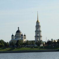 Рыбинск :: Михаил Радин