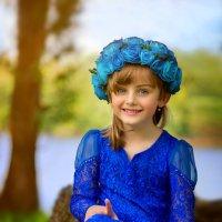 Улыбка ребенка :: Ольга Малинина