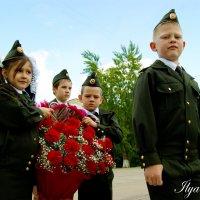 Возложение :: Илья Власенко