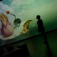 На выставке :: Татьяна Василюк