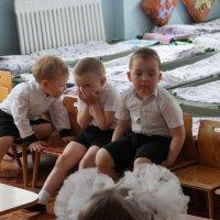 три богатыря :: Alexandr Staroverov