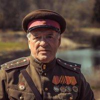 Весна 45-го :: Виктор Седов