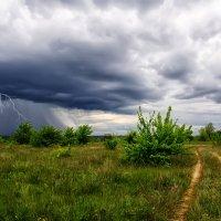 Грозовой май :: Константин Снежин