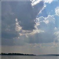 Летом на Каме :: muh5257