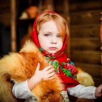 Софья :: Наталья Тряшкина