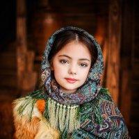 Валерия :: Наталья Тряшкина