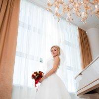 Невеста :: Игорь Виеру
