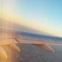 Над облаками :: Виктория Нефедова