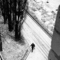 На углу :: Николай Филоненко